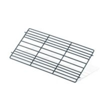 "Vollrath 52385 Full Size 17-7/8"" x 17-7/8"" Hold Down Grid"
