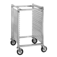 Cres Cor® 282-1815 Extruded Sidewall Half-Size Utility Rack