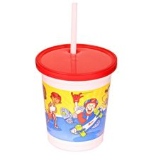 Fabri-Kal® 9507090.01 Outdoor Sports 12 Ounce Kids Cup - 500 / CS