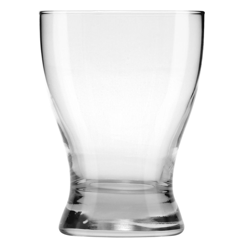 Anchor Hocking® 90053A Solace™ 10 oz Water Glass - 24 / CS
