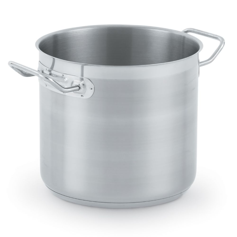 Vollrath® 3509 Optio™ 38 Quart Stock Pot with Cover