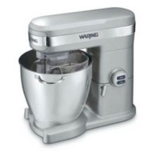 Waring® Commercial WSM7Q 120V Heavy-Duty 7 Quart Stand Mixer