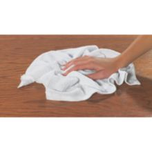 Chef Revival® 700BRT28 Ribbed Bar Mop Towel - Dozen