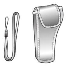 Comark RAYMTAPK Nylon Holster Kit for Infrared Thermometers
