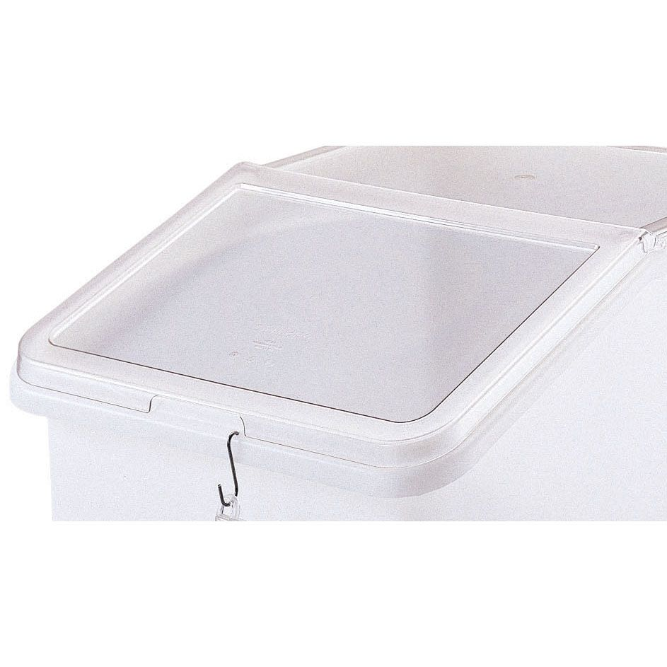 Cambro 60432 Replacement Front Lid Section for IBS20/ IBSF27 Bins