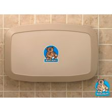 Koala Kare KB200-11 Earth Horizontal Baby Changing Station