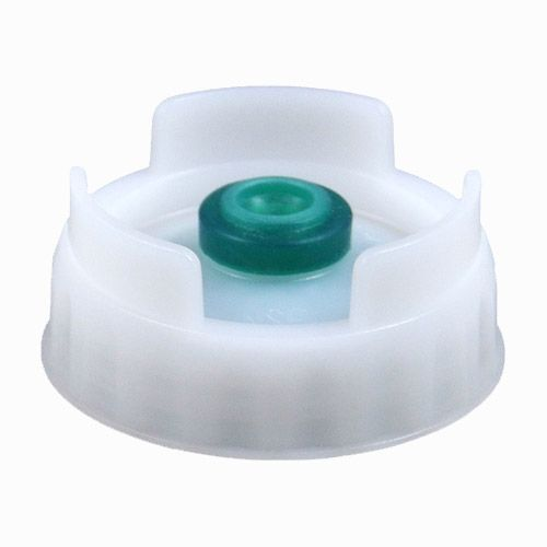 FIFO 5355-130 Small Valve Dispensing Caps - 6 / BG