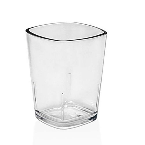 FOH® ADO005CLT23 Drinkwise® 16 Ounce Mod Rocks Glass - 12 / CS