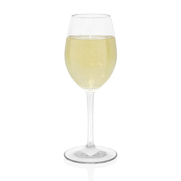 FOH® AWI001CLT23 Drinkwise® 12 Ounce Wine Glass - 12 / CS