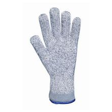 Tucker Safety 135558 Whizard LN 13 Gray X-Small Cut Resistant Glove