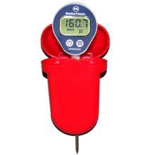 Deltatrak® 12214 Dishwasher Thermometer Kit w/ ABS Waterproof Case