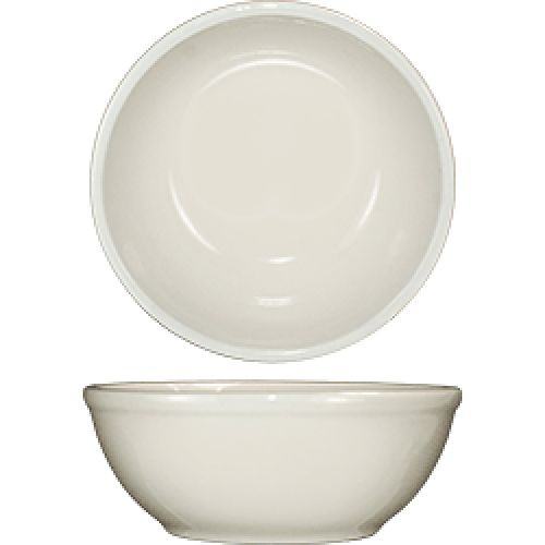 International Tableware RO-15 American White 12.5 Oz Bowl - 36 / CS