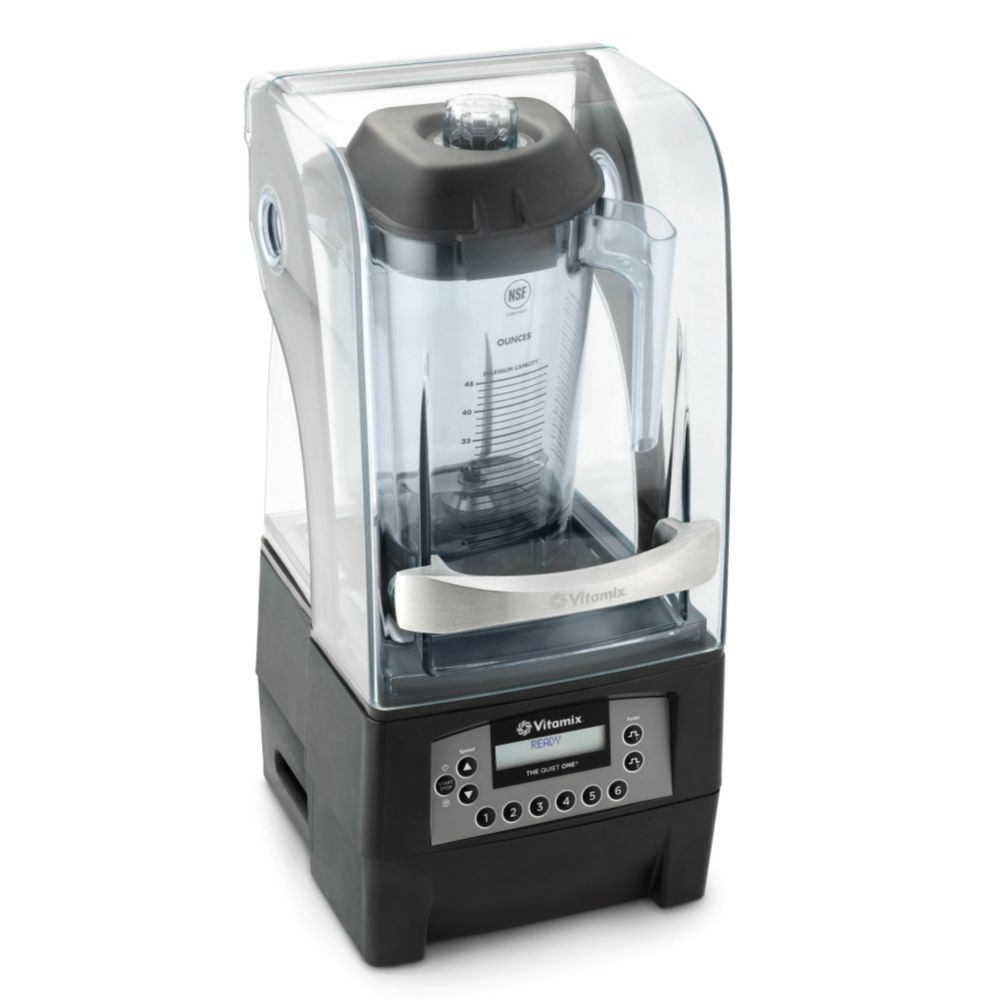 Vitamix Commercial 36019 The Quiet One® 48 Oz Bar Blender