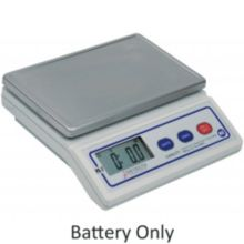 Detecto® 6800-1066 Scale Battery for PS7 Digital Portion Scale