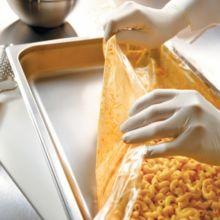 FoodHandler 22-PL1318 PanPals™ 1/6-Size Pan Liners - 100 / CS