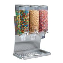 Rosseto® EZ51377 EZ-Pro™ T3 Toppings Dispenser