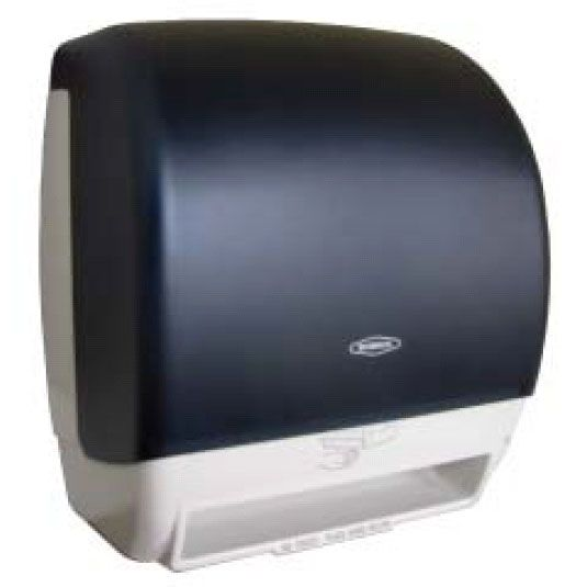Bobrick B-72974 Automatic Universal Surface Mount Roll Towel Dispenser