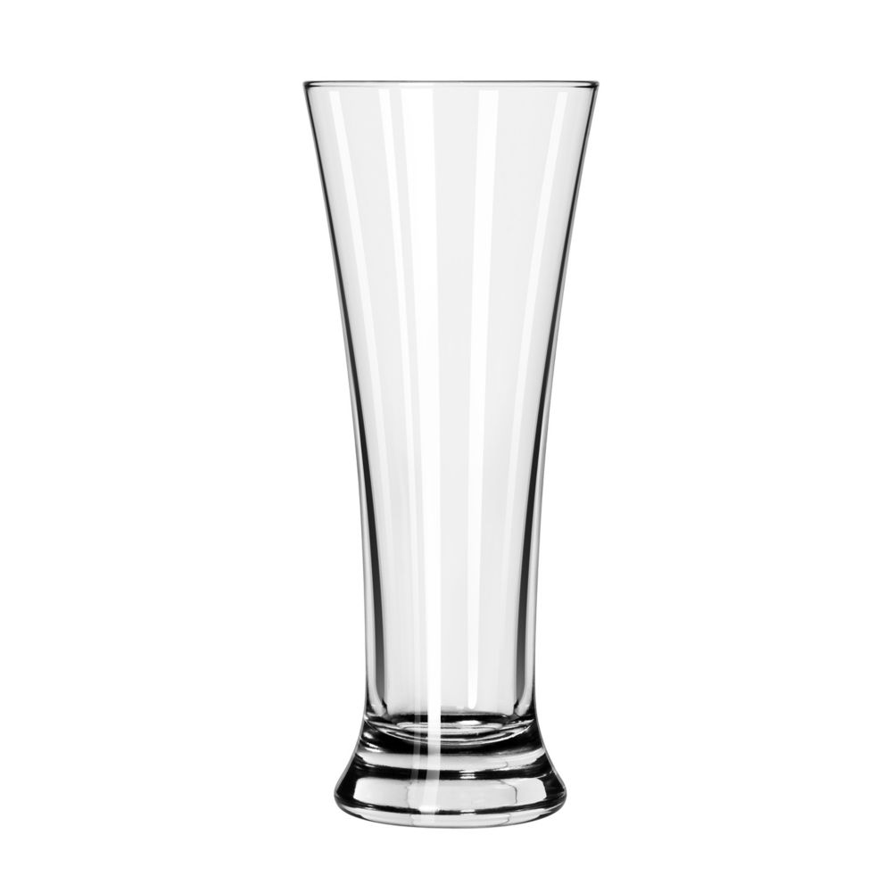 Libbey® 247/69292 Fizzazz 16 Ounce Pilsner Glass - 12 / CS