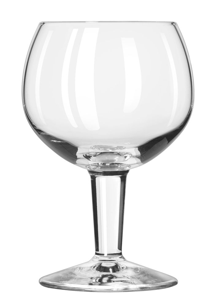 Libbey® 921472 14 Ounce Grand Service Beer Glass - 12 / CS