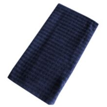 "Ritz® 12924 Royale 18"" x 28"" Federal Blue Kitchen Towel"