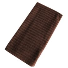 "Ritz® 12961 Royale 18"" x 28"" Mocha Kitchen Towel"