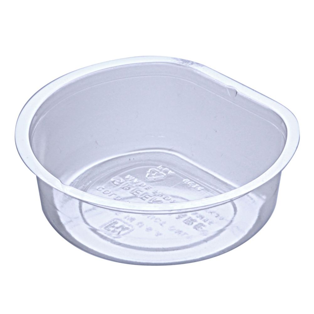 Fabri-Kal 9509125 Greenware® 4 Ounce Clear Cup Insert - 1000 / CS