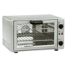 Equipex FC-26 Sodir Windstar 208/240V Countertop Convection Oven
