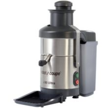 Robot Coupe® J80 ULTRA 120V Automatic Juicer With Pulp Extraction