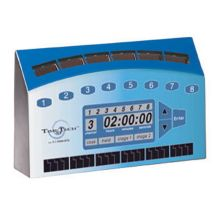 Roundup® 9900628 Solar-Powered 8 Channel Timer