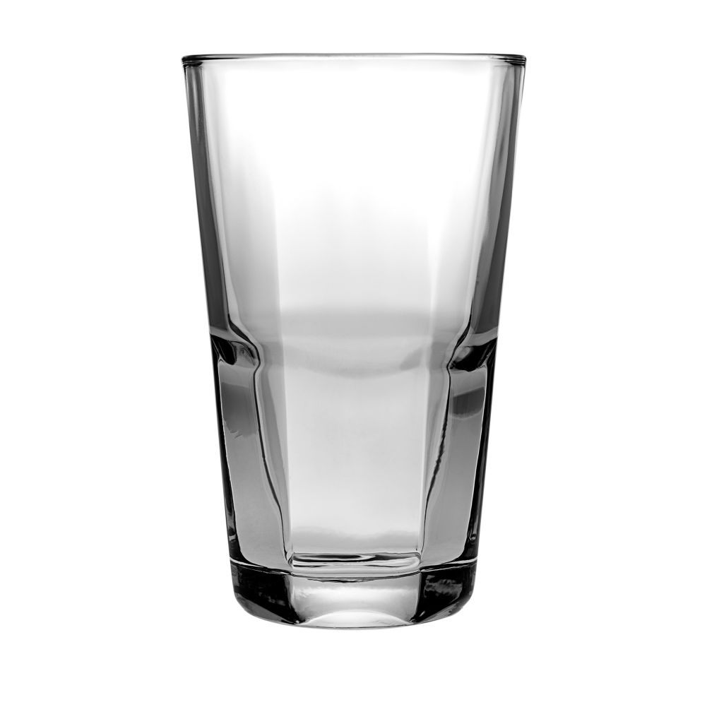 Anchor Hocking 90254 Clarisse Stackable 14 Oz Beverage Glass - 24 / CS