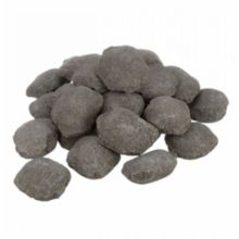 """Magikitch'N 60141002 30"""" Magicoals-Ceramic Briquettes - 100 / CS"""