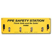 Crewsafe® GS1041 Development Yellow Glove Station
