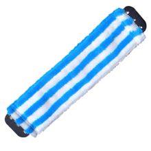 Unger® MF40B MicroWipe Heavy Duty Blue Microfiber Cloth - 10 / CS
