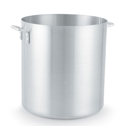 Vollrath® 7310 Arkadia™ 40 Quart Aluminum Stock Pot