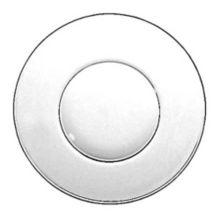 "Anchor Hocking® 828U Glass 6.25"" Plate - 36 / CS"