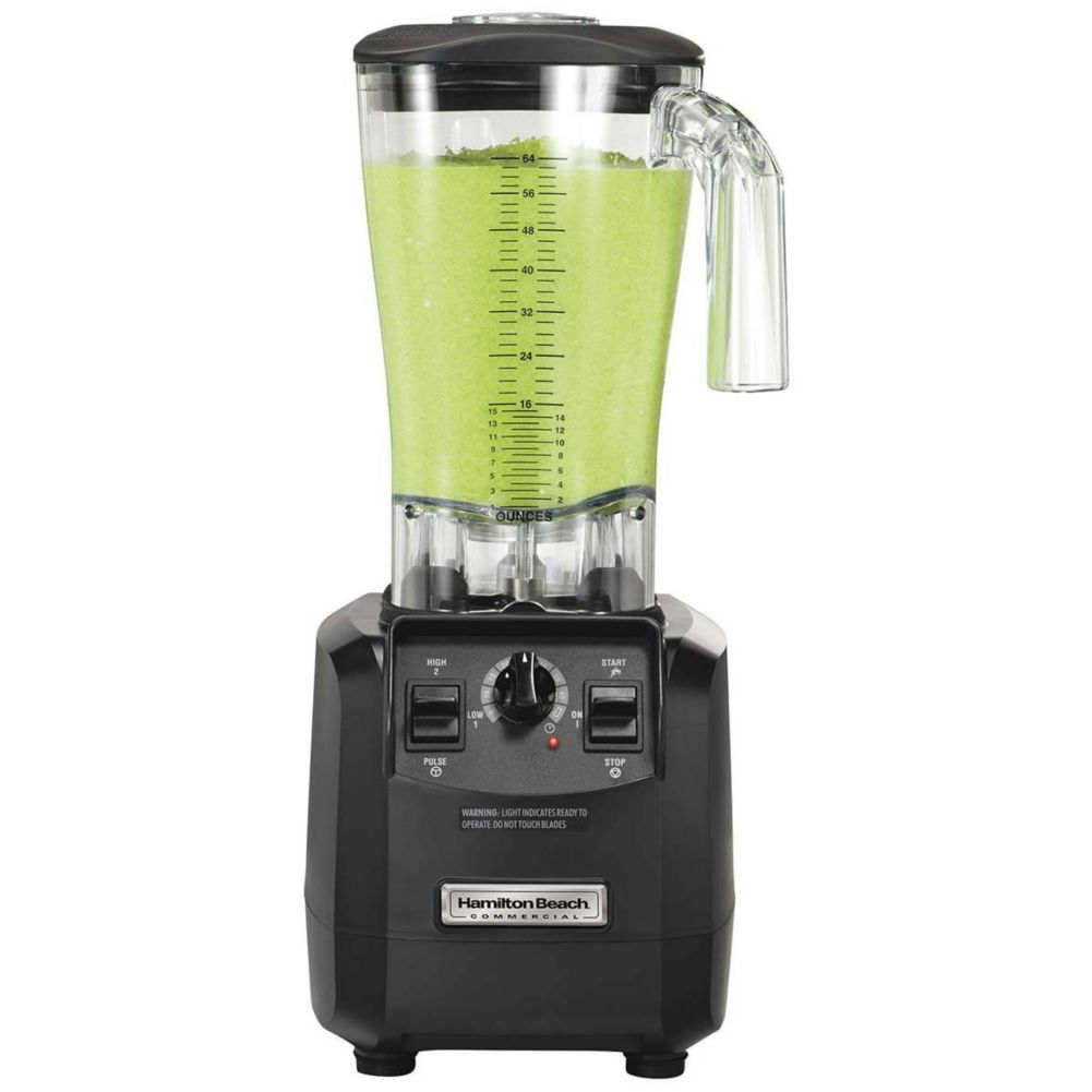 Hamilton Beach Commercial HBH550 Fury™ 64 Ounce Blender