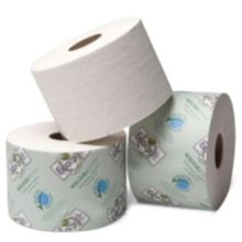 Wausau Paper 61990 EcoSoft™ OptiCore® Toilet Paper - 36 / CS