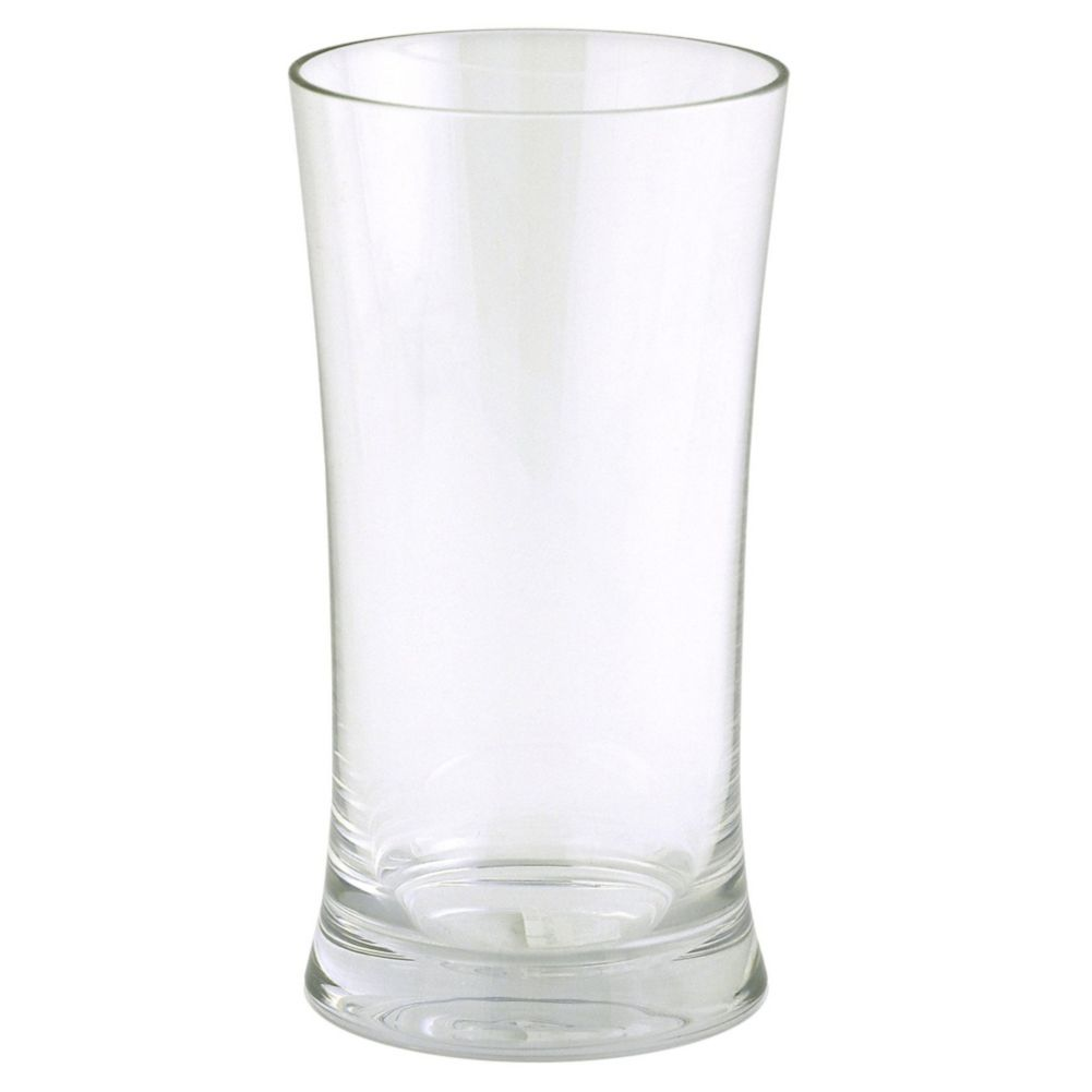 Strahl® 400033 Design+Contemporary Clear 17 Oz. Tumbler - 12 / CS