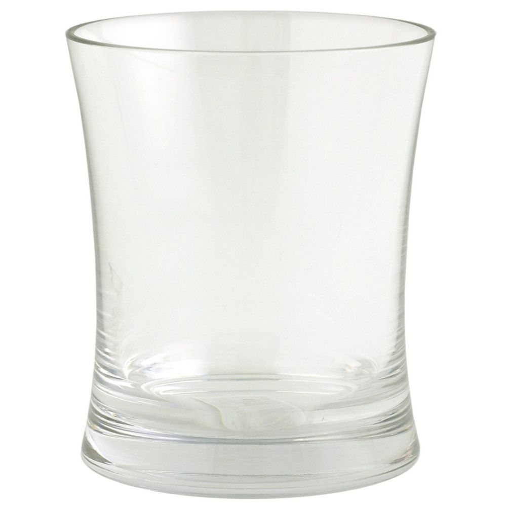 Strahl® 400023 Design+Contemporary Clear 14 Oz. Tumbler - 12 / CS