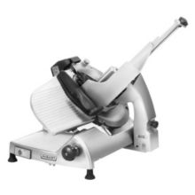 Hobart HS6N-1 Manual Slicer with Non-Removable Clean-Cut Knife