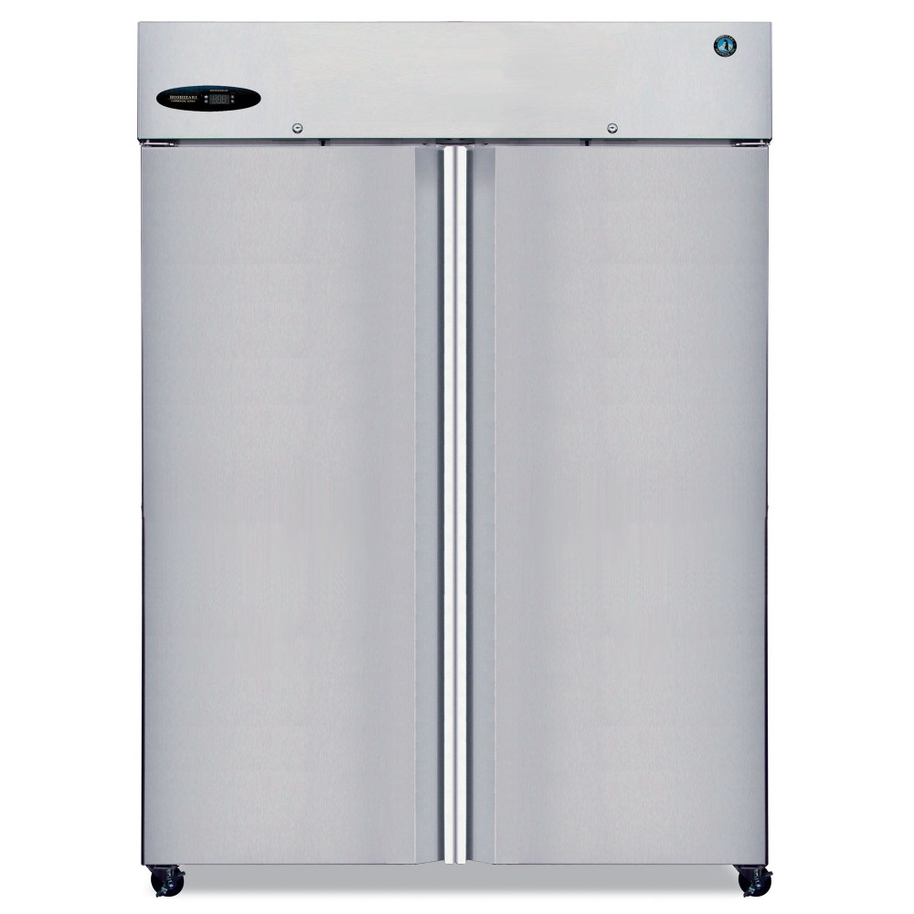 Featured Upright Refrigerator