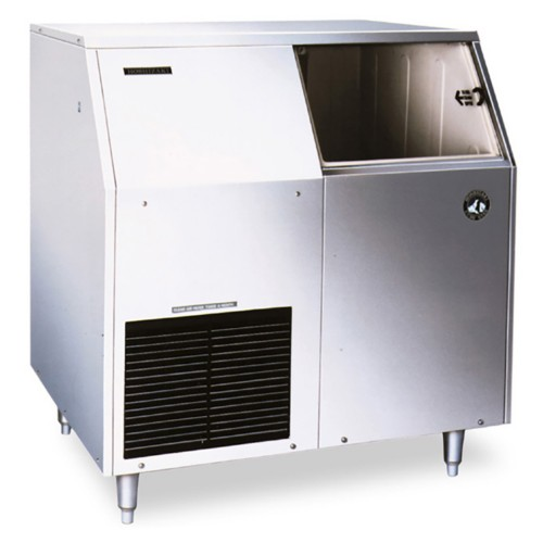 Hoshizaki F-300BAF 115V Flake Style Ice Maker With Bin