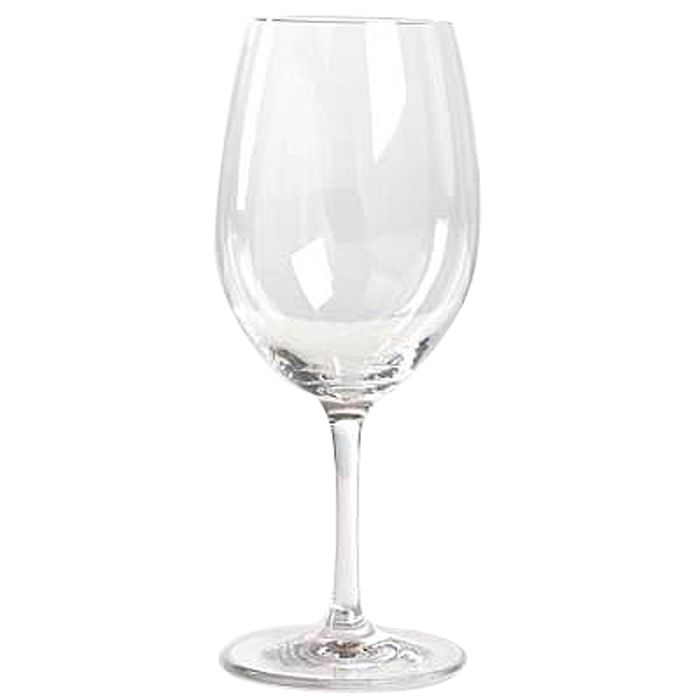Impulse Enterprises 6604 22 Oz. Capri All Purpose Poly Glass - 6 / CS