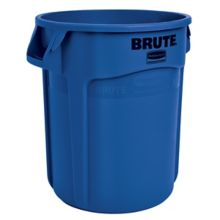 Rubbermaid FG262000 BRUTE 20 Gallon Container without Lid