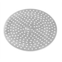 """American Metalcraft 18919P Aluminum Perf. 19"""" Round Pizza Disk"""