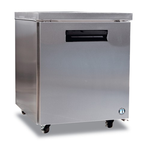 Hoshizaki CRMF27 27 Inch Undercounter Freezer with S/S Door