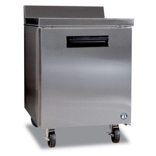 Hoshizaki CRMF27-W 27 S/S Door Worktop Freezer