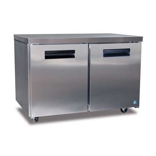 Hoshizaki CRMF48 48 Inch Undercounter Freezer with S/S Door