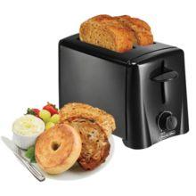 ProctorSilex® 22612 Black 2-Slice Toaster