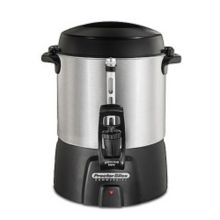 ProctorSilex® 45040 Aluminum 40 Cup Coffee Urn